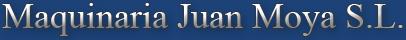 Maquinaria Juan Moya S.L.