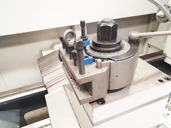 Torno CNC A1000G2