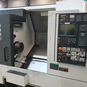 Torno CNC Moriseiki NL2500Y700